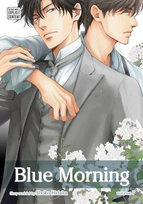 Blue Morning, Vol. 7 (BOK)