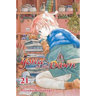 Produktbilde for Yona of the Dawn, Vol. 21 (BOK)