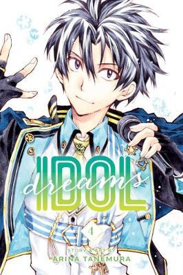 Idol Dreams, Vol. 4 (BOK)