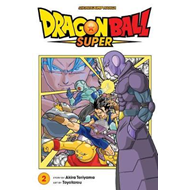 Dragon Ball Super, Vol. 2 (BOK)