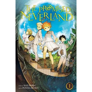 Promised Neverland, Vol. 1 (BOK)