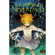 Promised Neverland, Vol. 5 (BOK)