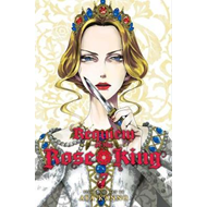 Requiem of the Rose King, Vol. 7 (BOK)