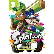 Splatoon, Vol. 2 (BOK)