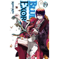 Blue Exorcist, Vol. 19 (BOK)