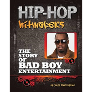 The Story of Bad Boy Entertainment (BOK)