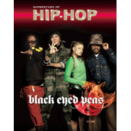 Black Eyed Peas (BOK)