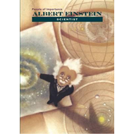 Albert Einstein - Great Scientist (BOK)