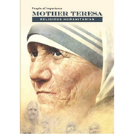 Mother Teresa - Religious Humanitarian (BOK)