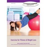 Exercise for Fitness & Weight Loss (BOK)