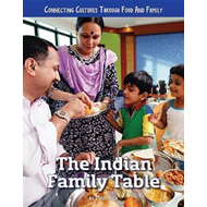Indian Family Table (BOK)