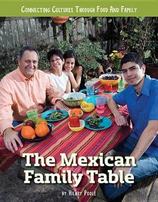 Mexican Family Table (BOK)
