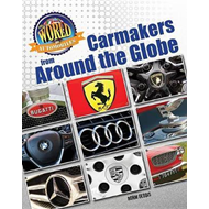 Carmakers from Around the Globe (BOK)