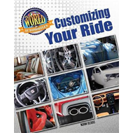 Customizing Your Ride (BOK)