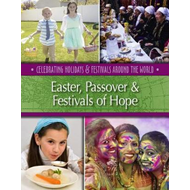 Easter, Passover & Festivals of Hope (BOK)