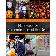 Halloween & Remembrances of the Dead (BOK)