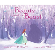 Produktbilde for Beauty And The Beast (BOK)
