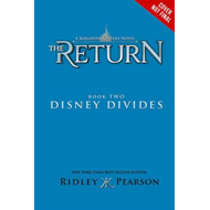 Kingdom Keepers: The Return Book Two Disney Divides (BOK)