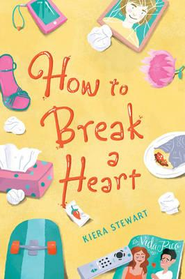 How To Break A Heart (BOK)
