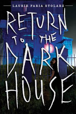 Return To The Dark House (BOK)