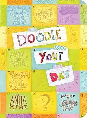 Doodle Your Day (BOK)