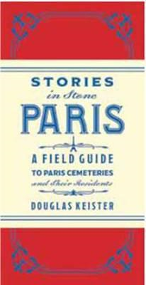 Stories in Stone Paris (BOK)
