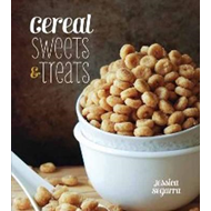 Cereal Sweets and Treats (BOK)