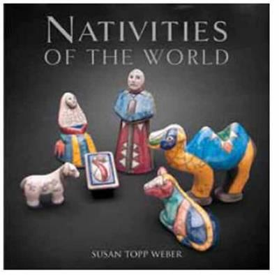 Nativities of the World (BOK)