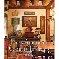 Early American Country Interiors (BOK)