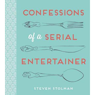 Confessions of a Serial Entertainer (BOK)