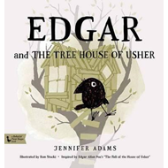 Edgar and the Tree House of Usher (BOK)