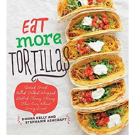 Eat More Tortillas (BOK)
