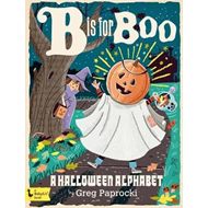 B is for Boo (BOK)