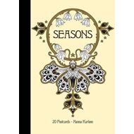 Seasons 20 Postcards (BOK)