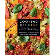 Cooking in Color (BOK)