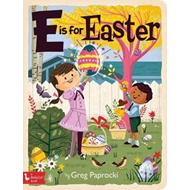E is for Easter (BOK)
