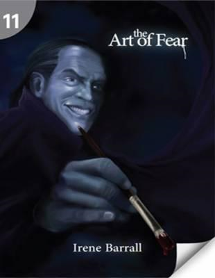 Art of Fear: Page Turners 11 (BOK)