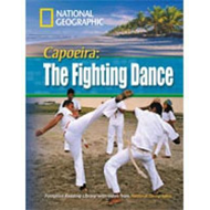 Capoeira: The Fighting Dance + Book with Multi-ROM (BOK)