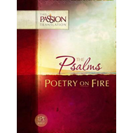 Poetry on Fire (BOK)