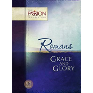 Grace and Glory (BOK)