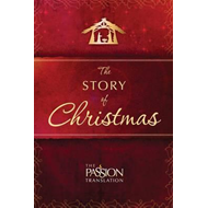 Tpt the Story of Christmas (BOK)