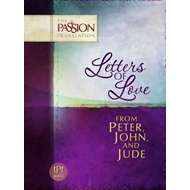 Peter, John & Jude - Letters of Love (BOK)