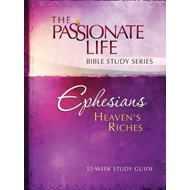 Ephesians - Heaven's Riches (BOK)