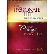 Psalms - Poetry on Fire (BOK)