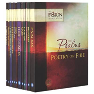 Passion Translation - Encounter the Heart of God (12 Vols) (BOK)