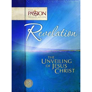 Tpt Revelation - The Unveiling of Jesus Christ (BOK)