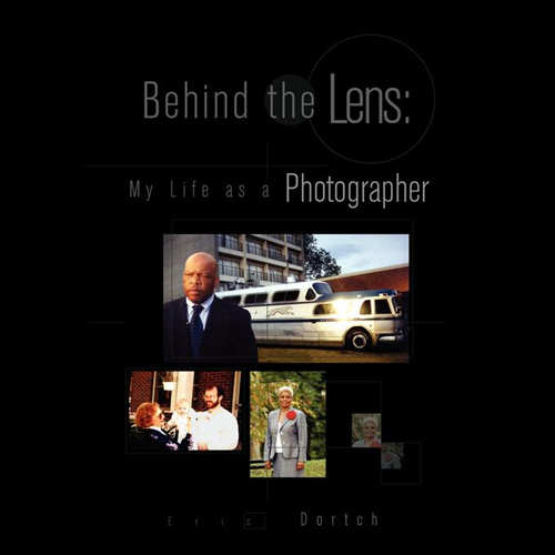 Behind the Lens (BOK)
