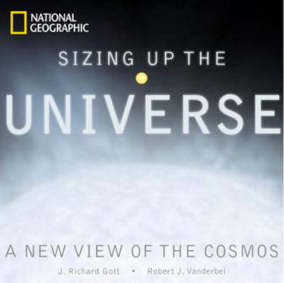 Sizing Up the Universe (BOK)
