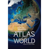 National Geographic Atlas of the World (BOK)