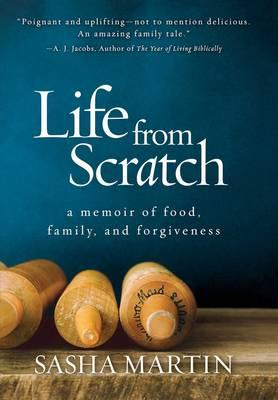 Life from Scratch (BOK)